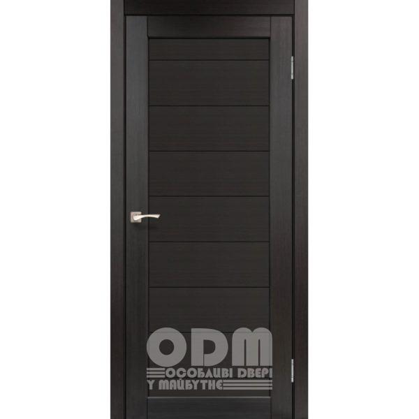 Двери PR 05 Венге