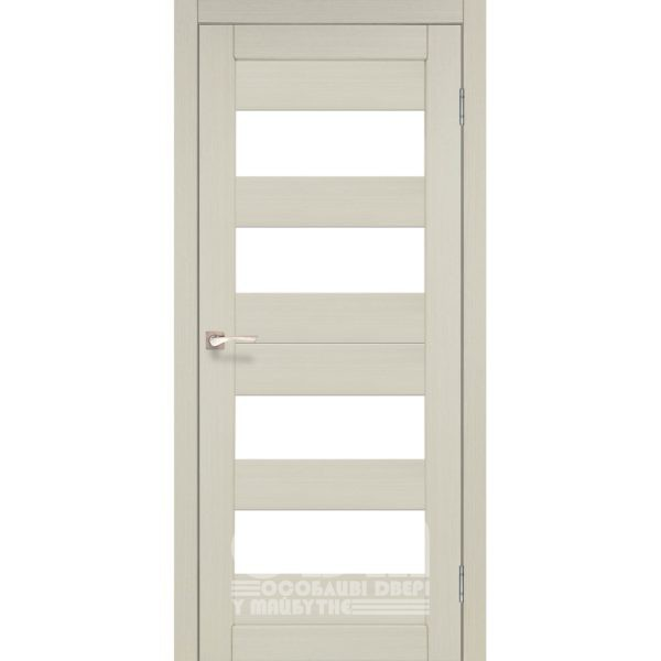 Двери PR 07 Дуб белёный