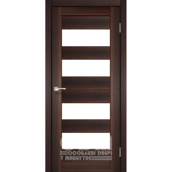Двери PR 07 Орех
