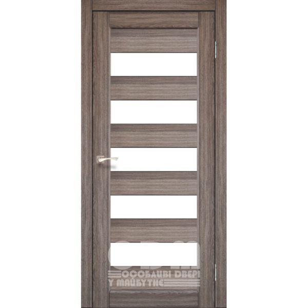 Двери PR 08 Дуб грей