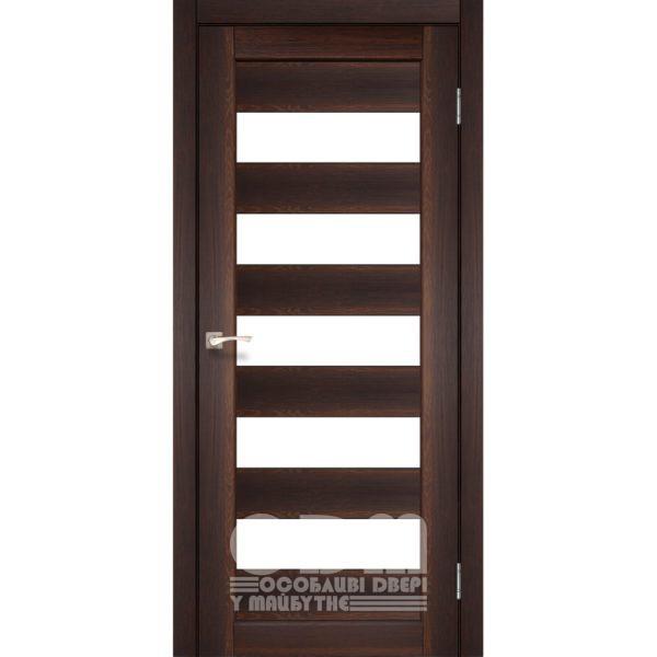 Двери PR 08 Орех