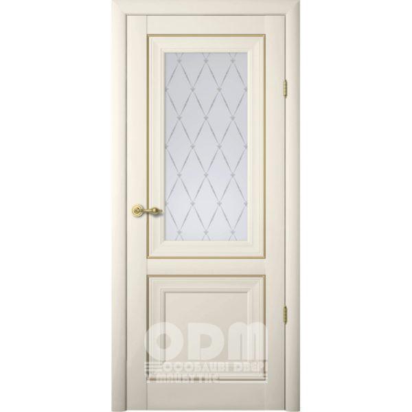 Двери Прадо ПО Ваниль