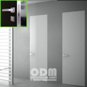 """Двери Cortes """"Prima Alum"""" белый матовый"""