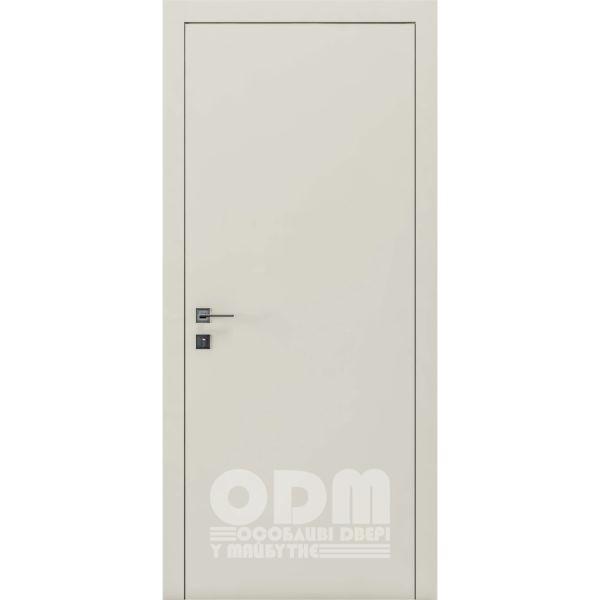 Двери Cortes Prima RAL 1015