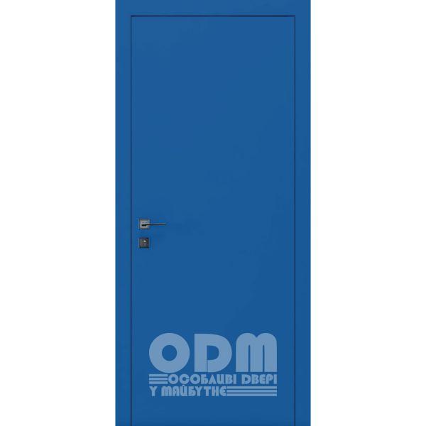 Двери Cortes Prima RAL 5012