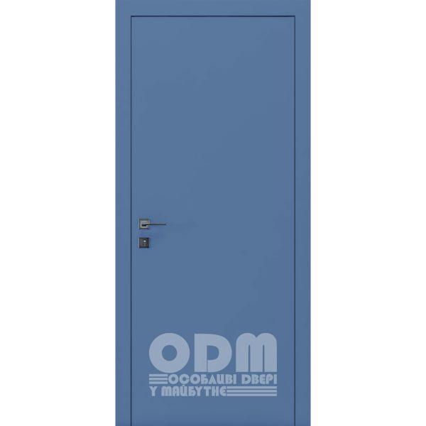 Двери Cortes Prima RAL 5014