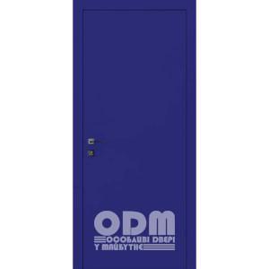 Двери Cortes Prima RAL 5022