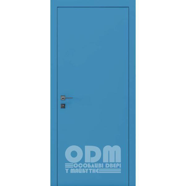 Двери Cortes Prima RAL 5024