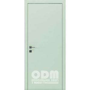 Двери Cortes Prima RAL 6019