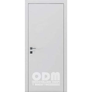 Двери Cortes Prima RAL 9001