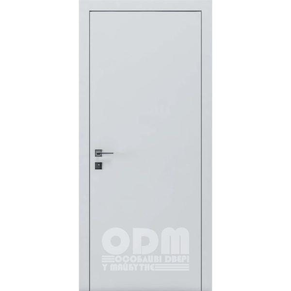 Двери Cortes Prima RAL 9010