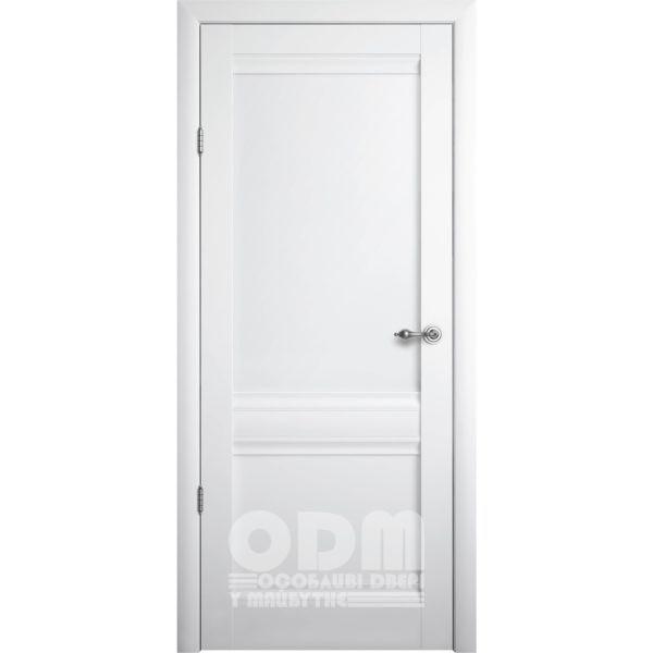 Двери Рим Белый мат