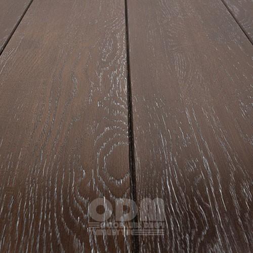 Паркетная доска MALBORG Wenge (1500х140 мм) рустик