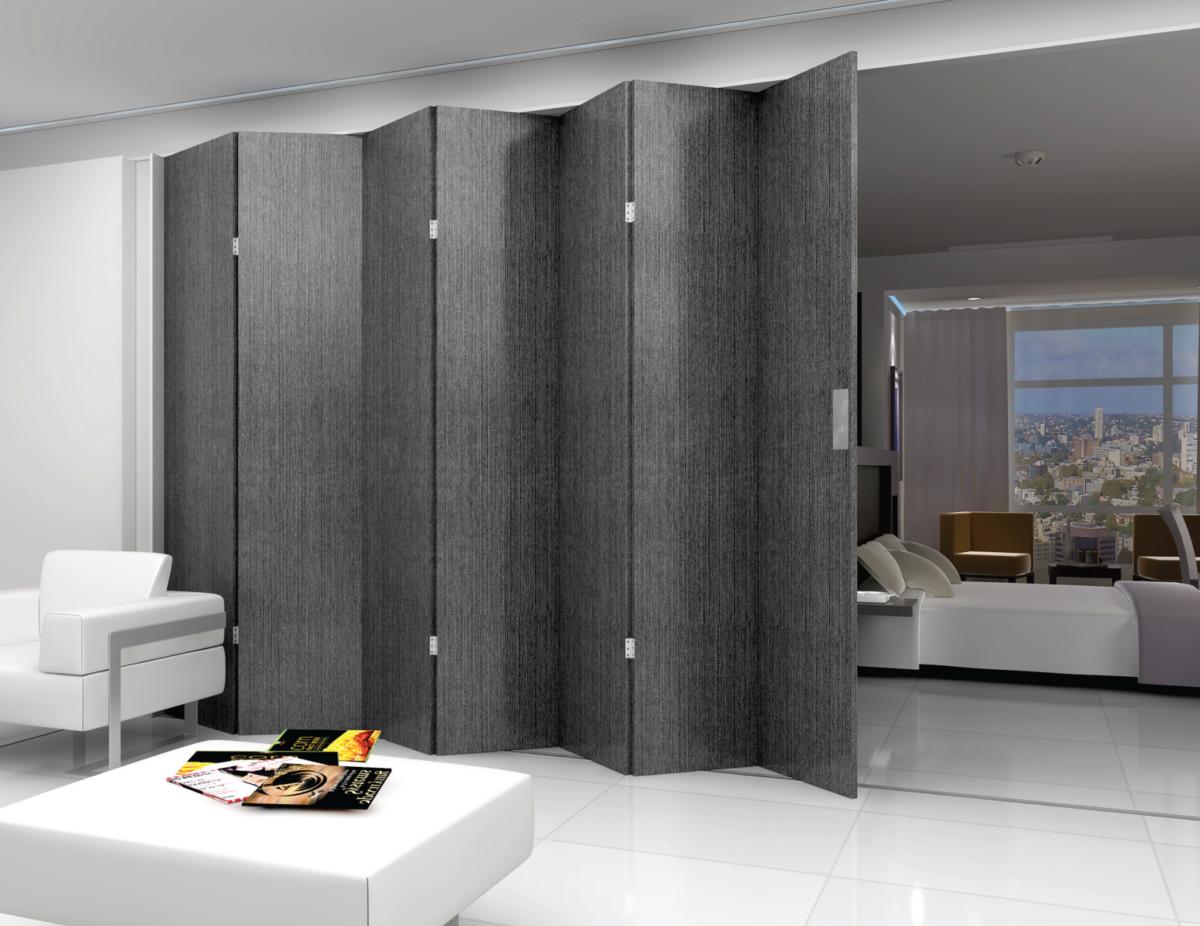 Системы «книжки», «гармошки» и другие системы для межкомнатных дверей, которые помогут сэкономить пространство помещения. Compack. ERGON. Fold. T-SNAP