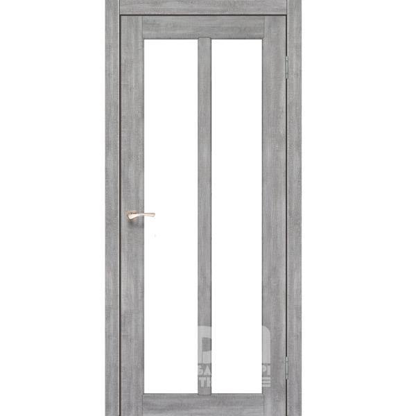 Двери TR-02 Дуб Браш