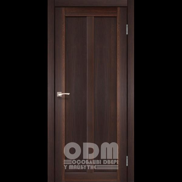Двери TR-01 Орех