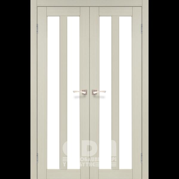 Двери TR-05 Дуб беленый