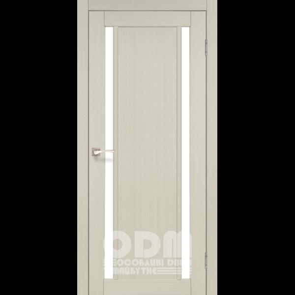 Двери OR-02 Дуб беленый