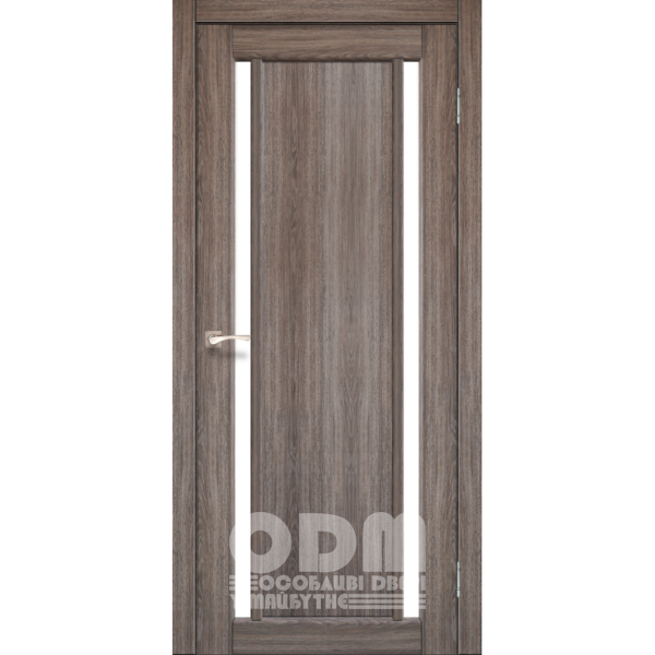 Двери OR-02 Дуб Грей