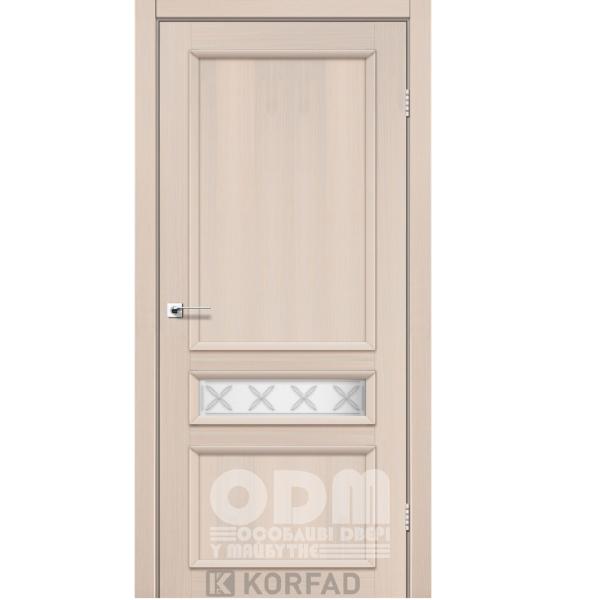 Двери CL-07 Дуб беленный