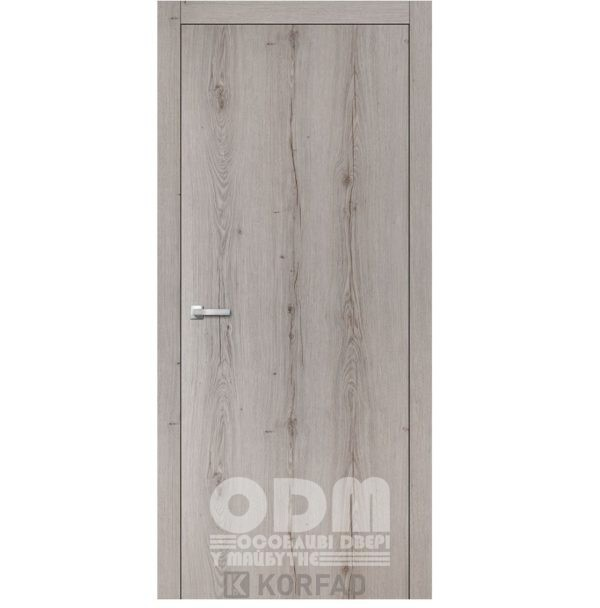 Двери WP - 01 07 Дуб нордик