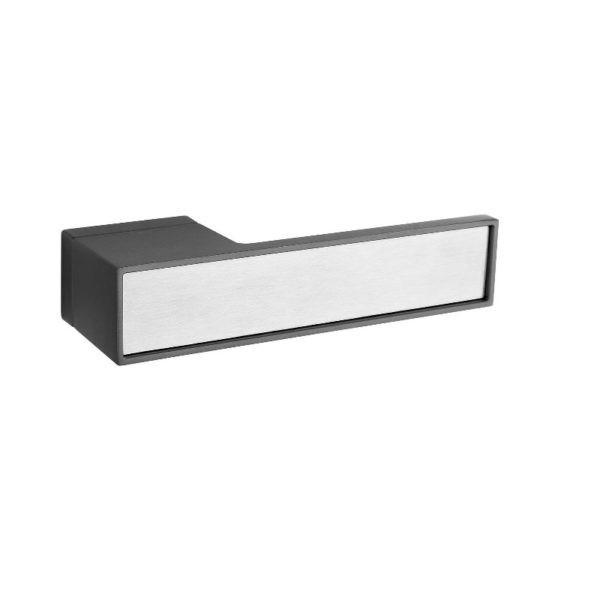 Дверная ручка Tupai BIG 3084 RT Черный
