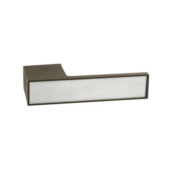 Дверная ручка Tupai BIG 3084 RT Титан