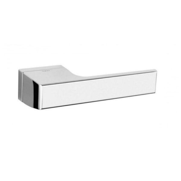 Дверная ручка Tupai Melody 3099 Хром полированный