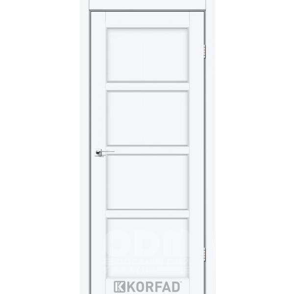 Двери AP-01 Белый перламутр