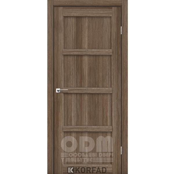 Двери AP-01  Дуб Грей