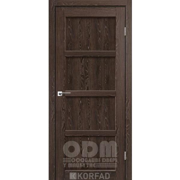 Двери AP-01 Дуб Марсала