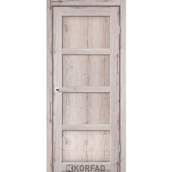 Двери AP-01 Дуб нордик