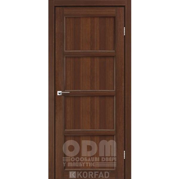 Двери AP-01  Орех