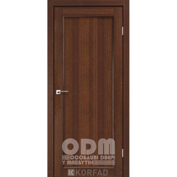 Двери PD-03  Орех