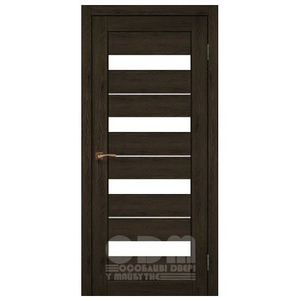 Двери PD-02 Дуб Марсала