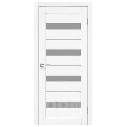 Двери PD-02 Ясень Белый