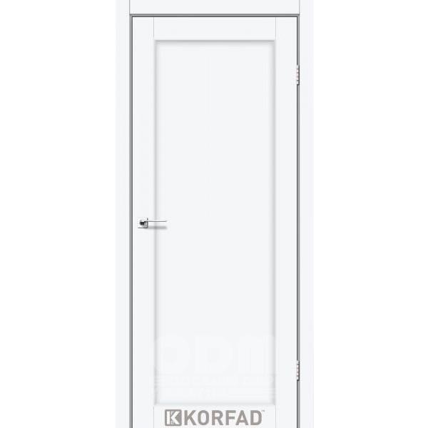 Двери PD-03 Белый перламутр