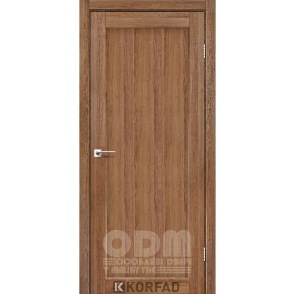 Двери PD-03 Дуб Браш