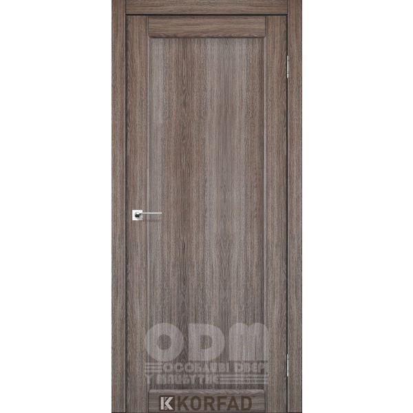 Двери PD-03 Дуб Грей