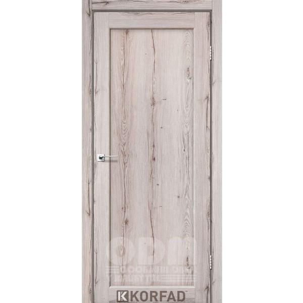 Двери PD-03 Дуб нордик