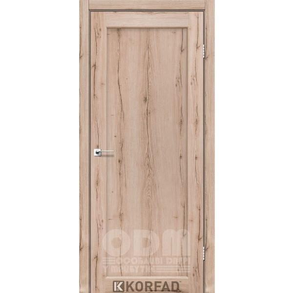 Двери PD-03 Дуб Тобакко