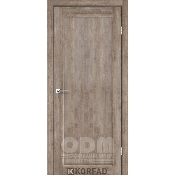 Двери PD-03 Эш-вайт