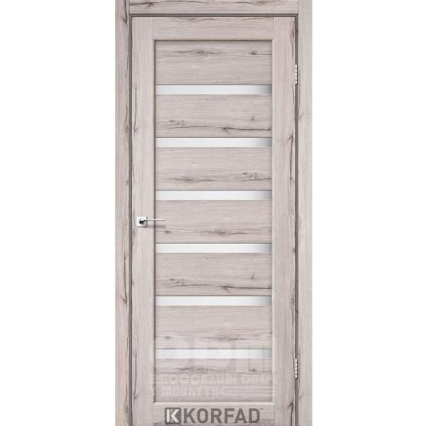Двери PR-01 Дуб нордик