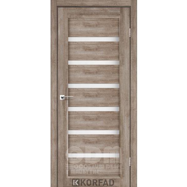 Двери PR-01 Эш-вайт