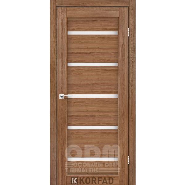 Двери PR-02 Дуб Браш
