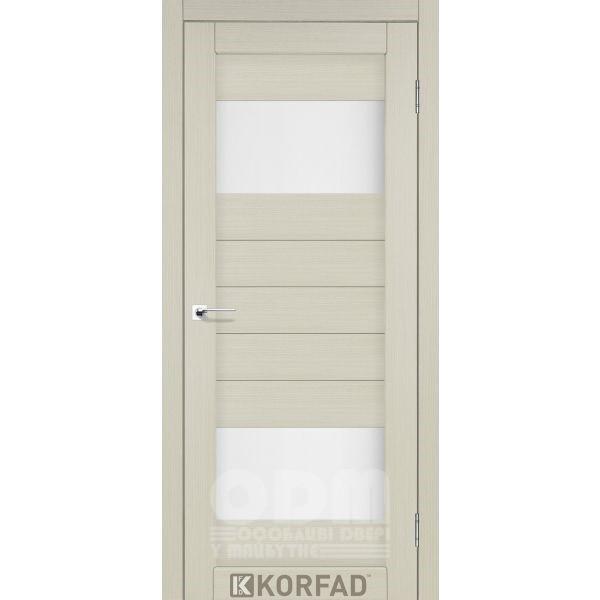 Двери PR-09 Дуб беленный