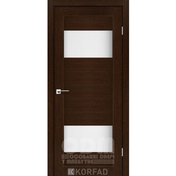 Двери PR-09 Венге