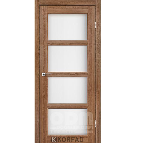Двери AP-02 Дуб Браш