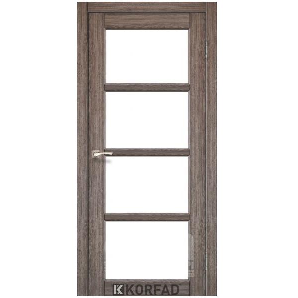 Двери AP-02  Дуб Грей