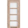 Двери AP-02 Дуб Тобакко